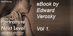 Ed Verosky Portraits